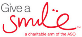 Give a smile - a charity arm of the ASO